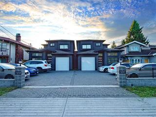 1/2 Duplex for sale in Edmonds BE, Burnaby, Burnaby East, 7295 10th Avenue, 262516256 | Realtylink.org