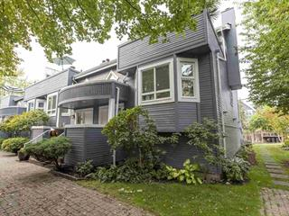 Townhouse for sale in Central Lonsdale, North Vancouver, North Vancouver, B5 240 W 16th Street, 262521879 | Realtylink.org