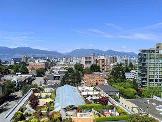 Apartment for sale in Fairview VW, Vancouver, Vancouver West, 104 1445 Marpole Avenue, 262523868 | Realtylink.org