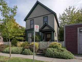 House for sale in Strathcona, Vancouver, Vancouver East, 430 Princess Avenue, 262522424 | Realtylink.org
