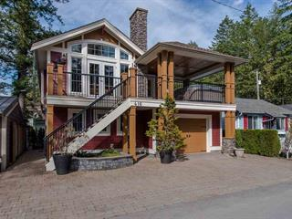 House for sale in Cultus Lake, Cultus Lake, 416 Maple Street, 262515168 | Realtylink.org