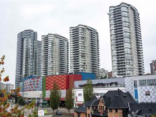 Apartment for sale in Downtown NW, New Westminster, New Westminster, 3005 892 Carnarvon Street, 262521704 | Realtylink.org