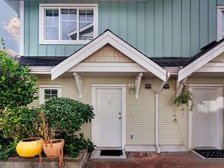 Townhouse for sale in Uptown NW, New Westminster, New Westminster, 15 123 Seventh Street, 262523794 | Realtylink.org