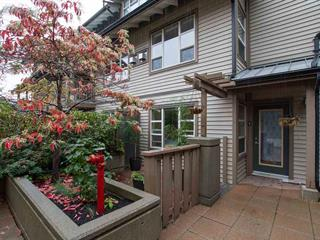 Townhouse for sale in Downtown SQ, Squamish, Squamish, 104 1174 Wingtip Place, 262523166   Realtylink.org