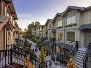 Townhouse for sale in Seymour NV, North Vancouver, North Vancouver, 33 433 Seymour River Place, 262523108 | Realtylink.org