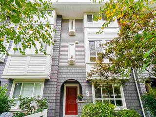 Townhouse for sale in Riverwood, Port Coquitlam, Port Coquitlam, 94 2418 Avon Place, 262522807 | Realtylink.org