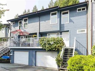 Townhouse for sale in North Shore Pt Moody, Port Moody, Port Moody, 482 Carlsen Place, 262520396   Realtylink.org