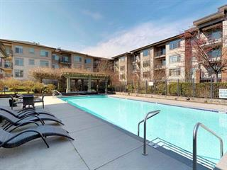 Apartment for sale in West Cambie, Richmond, Richmond, 329 9288 Odlin Road, 262519757 | Realtylink.org