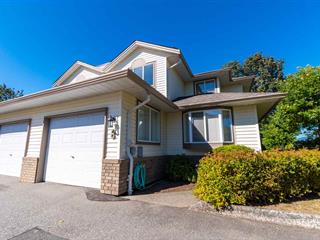 Townhouse for sale in Abbotsford East, Abbotsford, Abbotsford, 8 3222 Immel Street, 262517116 | Realtylink.org