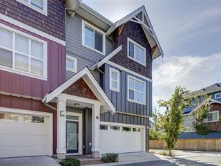 Townhouse for sale in Glenwood PQ, Port Coquitlam, Port Coquitlam, 11 2150 Salisbury Avenue, 262509912 | Realtylink.org