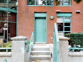 Townhouse for sale in Yaletown, Vancouver, Vancouver West, Th 937 Homer Street, 262521215   Realtylink.org