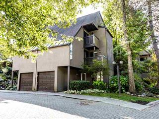 Townhouse for sale in Forest Hills BN, Burnaby, Burnaby North, 8534 Woodtrail Place, 262512719 | Realtylink.org