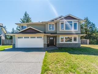 House for sale in Nanaimo, Diver Lake, 2730 Majestic Pl, 854126 | Realtylink.org
