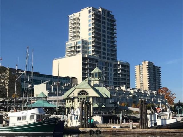 Apartment for sale in Nanaimo, Old City, 105 38 Front St, 855970 | Realtylink.org