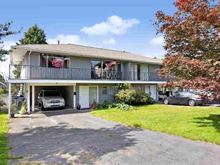 Duplex for sale in Bolivar Heights, Surrey, North Surrey, 13805 Park Drive, 262523582 | Realtylink.org