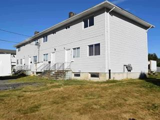 Fourplex for sale in Kitimat, Kitimat, 31-37 Wedeene Street, 262451927 | Realtylink.org