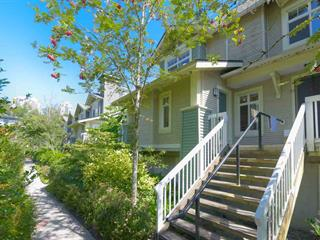 Townhouse for sale in South Slope, Burnaby, Burnaby South, 34 7428 Southwynde Avenue, 262507233 | Realtylink.org