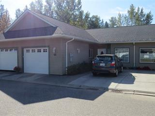 Townhouse for sale in Quesnel - Town, Quesnel, Quesnel, 45 490 Lewis Drive, 262519858 | Realtylink.org