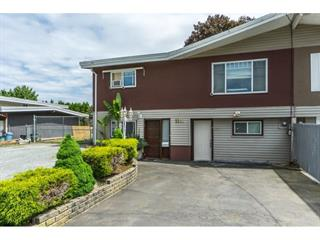 1/2 Duplex for sale in Abbotsford West, Abbotsford, Abbotsford, 2160 Lynden Street, 262501085 | Realtylink.org