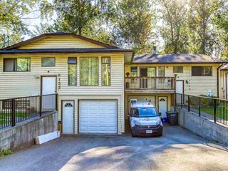1/2 Duplex for sale in Big Bend, Burnaby, Burnaby South, 6152 Marine Drive, 262514306 | Realtylink.org