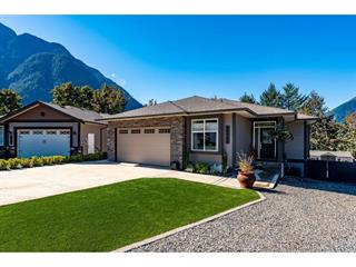 House for sale in Hope Kawkawa Lake, Hope, Hope, 65720 Valley View Place, 262524261 | Realtylink.org