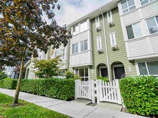 Townhouse for sale in Riverwood, Port Coquitlam, Port Coquitlam, 49 2418 Avon Place, 262523915 | Realtylink.org