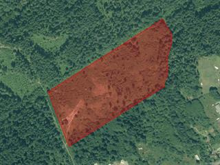 Lot for sale in Union Bay, Union Bay/Fanny Bay, Lt 6 Murray Ave, 465663 | Realtylink.org