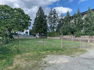 Lot for sale in East Central, Maple Ridge, Maple Ridge, 22481 Brown Avenue, 262523968 | Realtylink.org
