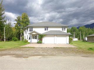 House for sale in McBride - Town, McBride, Robson Valley, 657 King Street, 262521103   Realtylink.org