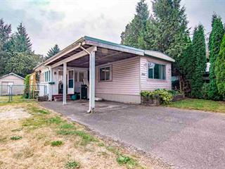 Manufactured Home for sale in Poplar, Abbotsford, Abbotsford, 2241 Crystal Court, 262523270 | Realtylink.org