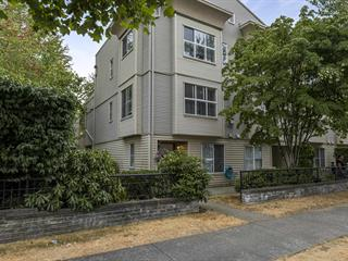 Townhouse for sale in Mid Meadows, Pitt Meadows, Pitt Meadows, 51 12449 191 Street, 262630627   Realtylink.org