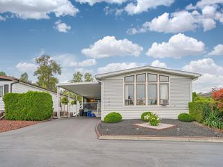 Manufactured Home for sale in Queen Mary Park Surrey, Surrey, Surrey, 125 8234 134 Street, 262629913   Realtylink.org