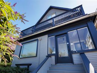 House for sale in Hastings, Vancouver, Vancouver East, 1926 Ferndale Street, 262627093 | Realtylink.org