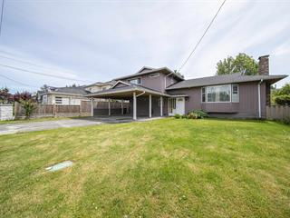 House for sale in Saunders, Richmond, Richmond, 9820 Francis Road, 262630538   Realtylink.org