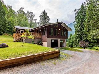 House for sale in Chilliwack River Valley, Chilliwack, Sardis, 49199 Chilliwack Lake Road, 262619496   Realtylink.org