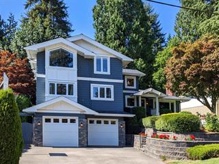 House for sale in Delbrook, North Vancouver, North Vancouver, 592 W St. James Road, 262631427   Realtylink.org