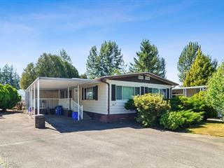 Manufactured Home for sale in Otter District, Langley, Langley, 167 3665 244 Street, 262630877 | Realtylink.org