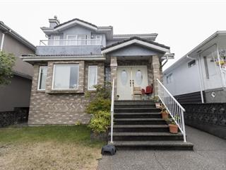 House for sale in Fraser VE, Vancouver, Vancouver East, 1088 E 37th Avenue, 262629914 | Realtylink.org