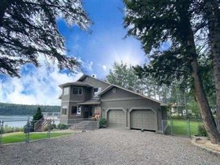 House for sale in Horse Lake, 100 Mile House, 6158 Lakeshore Drive, 262630109 | Realtylink.org