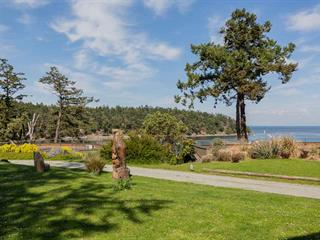 Apartment for sale in Mayne Island, Islands-Van. & Gulf, 117 494 Arbutus Drive, 262631494 | Realtylink.org