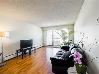 Apartment for sale in Kitsilano, Vancouver, Vancouver West, 312 2450 Cornwall Avenue, 262631660 | Realtylink.org