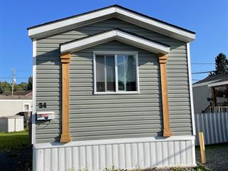 Manufactured Home for sale in Terrace - City, Terrace, Terrace, 24 3614 Kalum Street, 262631302 | Realtylink.org