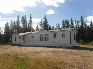 Manufactured Home for sale in Williams Lake - Rural West, Williams Lake, Williams Lake, 2218 Dorsey Road, 262631591 | Realtylink.org