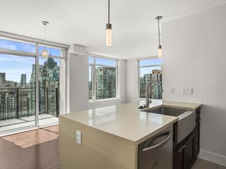 Apartment for sale in Downtown VW, Vancouver, Vancouver West, 3001 888 Homer Street, 262631417 | Realtylink.org