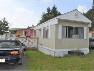 Manufactured Home for sale in Nechako Bench, Prince George, PG City North, 77 5130 North Nechako Road, 262631646 | Realtylink.org