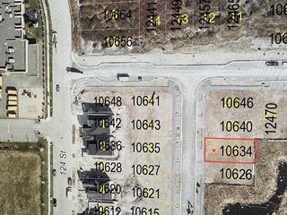 Lot for sale in Bridgeview, Surrey, North Surrey, 10634 124a Street, 262630869   Realtylink.org