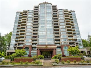 Apartment for sale in Lynnmour, North Vancouver, North Vancouver, 1703 1327 E Keith Road, 262630945   Realtylink.org