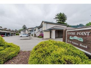 Townhouse for sale in Vedder S Watson-Promontory, Chilliwack, Sardis, 16 5770 Vedder Road, 262630128 | Realtylink.org