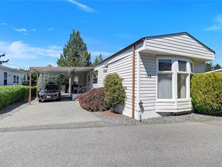 Manufactured Home for sale in Nanaimo, Pleasant Valley, 136 6325 Metral Dr, 883923 | Realtylink.org