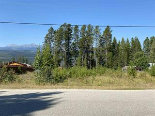 Lot for sale in Valemount - Town, Valemount, Robson Valley, 1960 Cranberry Place, 262631048 | Realtylink.org